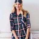 Candice Swanepoel Victorias Secret Photoshoot September 2014
