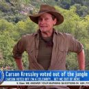 I'm a Celebrity, Get Me Out of Here! - Carson Kressley - 454 x 255