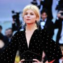 Clemence Poesy – A Star Is Born Premiere – 2018 Venice Film Festival - 454 x 681