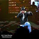 Cincinnati,OHIO @ U.S Bank Arena - Friday December 2nd, 2011