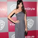 Odette Yustman - InStyle/Warner Brothers Golden Globes Party at The Beverly Hilton hotel on January 16, 2011 in Beverly Hills, California