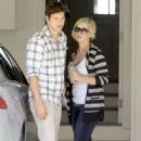 Peter Facinelli Moving Out