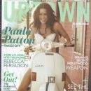 Paula Patton - Uptown Magazine Cover [United States] (April 2012)