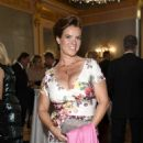 Katarina Witt Opening Of The Munich Opera Festival In Munich