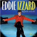 Eddie Izzard - Definate Article