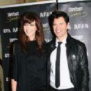 Duress Greek premiere Sakis Rouvas and Katia Zygouli