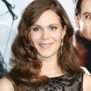 Pihla Viitala on Premiere of the movie Hansel & Gretel: Witch Hunters (2013)