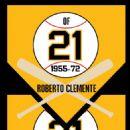 Roberto Clemente - 454 x 453