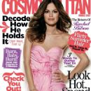 Rachel Bilson Cosmopolitan Middle East May 2012 - 454 x 612