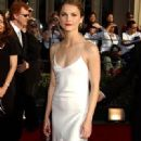 Keri Russell At The 8th Annual Screen Actors Guild Awards (2002) - 320 x 600
