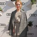 Emma Stone – Audi Polo Challenge – Day Two in Ascot - 454 x 696