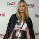 Laura Whitmore Diet Coke J W Anderson Launch Party In London