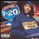 I-20 (rapper) - Self Explanatory