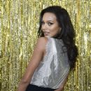Lais Ribeiro – Victoria's Secret unveils $2 Million Champagne Night in NY - 454 x 626