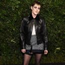 Kristen Stewart : Charles Finch And Chanel Pre-Oscar Awards Dinner