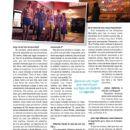Winona Ryder – Mia Argentina Magazine (July 2019)