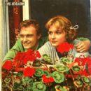 Mijanou Bardot - Cine Revelation Magazine Pictorial [France] (18 January 1958) - 454 x 608