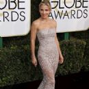 Elsa Pataky- 74th Annual Golden Globe Awards - Arrivals - 454 x 677