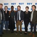 Steven Yeun- February 8, 2016-'The Walking Dead': Screening and Conversation at the 92nd St Y - 454 x 302