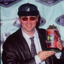 Kevin Spacey At The 1996 MTV Movie Awards