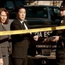 Tim Kang in The Mentalist