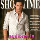 Aditya Narayan - Showtime Magazine Pictorial [India] (March 2010) - 418 x 576