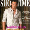 Aditya Narayan - Showtime Magazine Pictorial [India] (March 2010) - 418 x 576