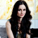Melanie Papalia - 454 x 605