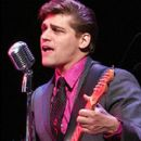 DEVEN MAY In The Broadway Musical JERSEY BOYS
