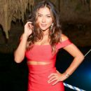 Arianny Celeste – #REVOLVEsummer Kick Off Party in Bermuda - 454 x 681