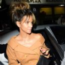 Halle Berry – Arrives at Love Magazine x Miu Miu Party at 2017 London Fashion Week - 454 x 823