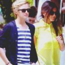 Kylie Jenner and Cody Simpson - 273 x 384