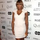 Serena Williams - 3 Annual Essence Black Women In Hollywood Luncheon At The Beverly Hills Hotel On March 4, 2010 In Beverly Hills, California