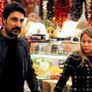 Bulent Inal and Melis Tuysuz - shopping