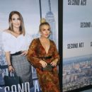 Tallia Storm – 'Second Act' Premiere in NYC - 454 x 681