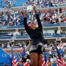 Serena Williams Us Open 2014 Final In Nyc