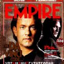 Tom Hanks - Empire Magazine [United Kingdom] (June 2006)