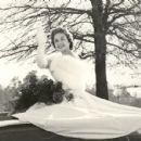 Miss Universe 1958 contestants