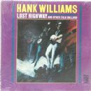 Lost Highway And Other Folk Ballads