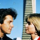 Wendy Kilbourne and Gary Cole