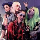 Jem and the Holograms (2015) - 454 x 455