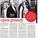 Pola Negri - Dobry Tydzień Magazine Pictorial [Poland] (20 May 2019) - 454 x 642
