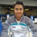 Malaysian racecar drivers