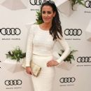 Kirsty Gallacher – Audi Polo Challenge – Day One in Ascot - 454 x 682