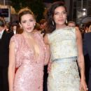 Elizabeth Olsen – 'The Square' Premiere at 70th Cannes Film Festival - 454 x 681