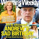 Prince Andrew - Woman's Weekly Magazine Cover [New Zealand] (24 February 2020)