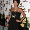 Ruby Rose arrives for world's biggest on-line New Year's Eve party 'The Bongo Virus' at Trademark on December 31, 2008 in Sydney, Australia