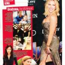 Scarlett Johansson - Show Magazine Pictorial [Poland] (13 May 2019) - 454 x 642