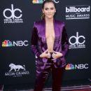 Alyson Stoner – Billboard Music Awards 2018 in Las Vegas - 454 x 681