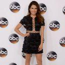 Karla Souza- Disney ABC Television Group Hosts TCA Summer Press Tour - 454 x 654